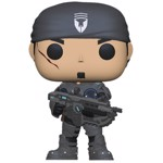 Gears of War - Marcus Fenix Pop! Vinyl Figure - Packshot 1