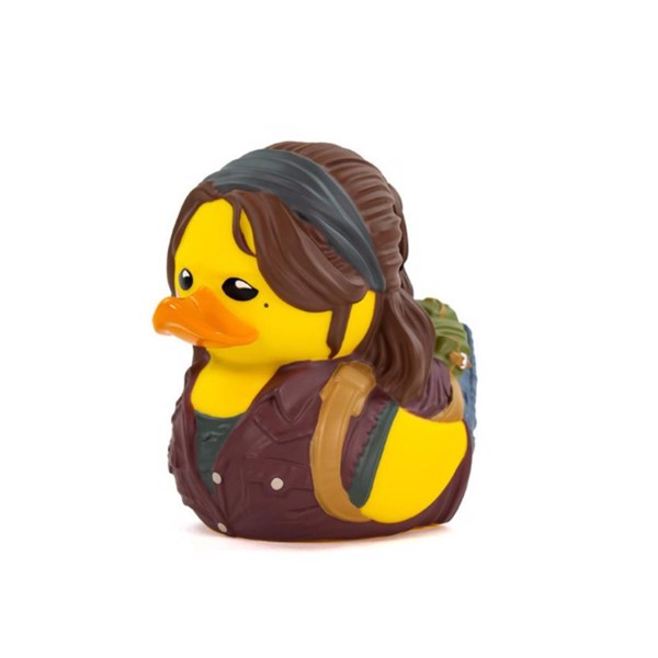 The Last of Us - Tess Tubbz Duck Figurine - Packshot 1