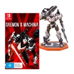 DAEMON X MACHINA Orbital Limited Edition - Packshot 1
