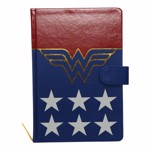 DC Comics - Wonder Woman Premium A5 Notebook - Packshot 1