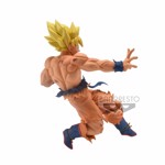 Dragon Ball - Father-Son Kamehameha - Son Goku Figure - Packshot 2