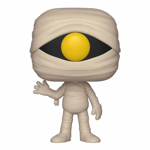 Disney - Nightmare Before Christmas Mummy Boy Pop! Vinyl Figure - Packshot 1