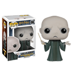 Harry Potter - Voldermort Pop! Vinyl Figure - Packshot 1