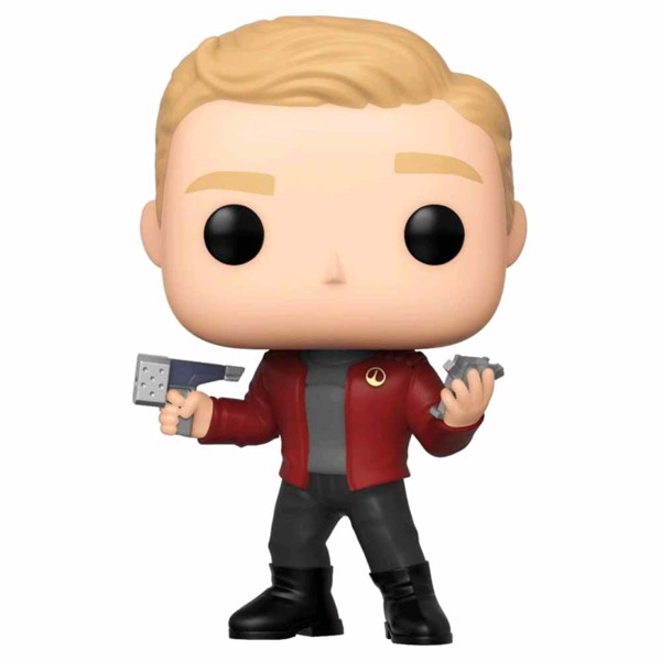 Black Mirror - Robert Daly Pop! Vinyl Figure - Packshot 1