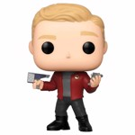 Black Mirror - Robert Daly Pop! Vinyl Figure
