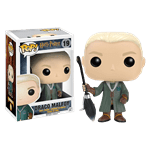 Harry Potter - Draco Malfoy Quidditch Pop! Vinyl Figure - Packshot 1