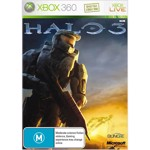 Halo 3 - Packshot 1