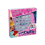 Disney - Princess Top Trumps Match Game - Packshot 1