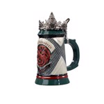 Game of Thrones - Targaryen Deluxe Stein - Packshot 4