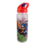 Marvel - Avengers Water Bottle - Packshot 2