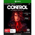 Control Ultimate Edition - Packshot 1