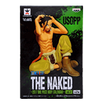 One Piece - Usopp The Naked Figure - Packshot 1