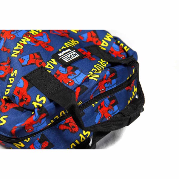 Marvel - Spider-Man Nylon Loungefly Backpack - Packshot 3