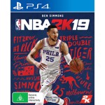 NBA 2K19 - Packshot 1
