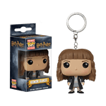 Harry Potter - Hermione Funko Pocket Pop Keychain - Packshot 1