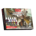 Dungeons & Dragons - Nolzur's Marvelous Pigments Adventurers Paint Set - Packshot 1