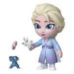 Disney - Frozen II - Elsa 5Star Figure - Packshot 1