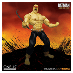 DC Comics - Batman: The Dark Knight Returns - Mutant Leader 1/12 Scale One:12 Collective Action Figure - Packshot 4