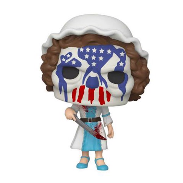 The Purge - Betsy Ross Pop! Vinyl Figure - Packshot 1