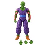 Dragon Ball Super - Dragon Stars - Poseable Piccolo Action Figure - Packshot 2