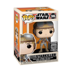 Star Wars - Concept Series Starkiller Galactic Convention Pop! Vinyl Figure - Packshot 2