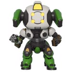 "Overwatch - Orisa OR-15 Super Sized 6"" Pop! Vinyl Figure - Packshot 1"