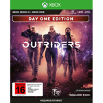 Outriders Day One Edition - Packshot 1