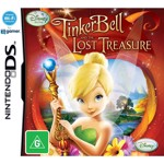 Tinkerbell: and the Lost Treasure - Packshot 1