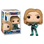 Marvel - Captain Marvel - Vers Pop! Vinyl Figure - Packshot 1