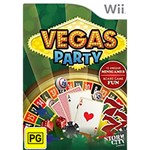 Vegas Party - Packshot 1