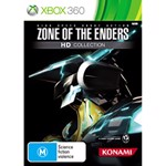 Zone of the Enders HD Collection - Packshot 1