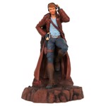 "Marvel - Guardians of the Galaxy - Star-Lord Comic Marvel Gallery 9"" PVC Diorama Statue - Packshot 1"