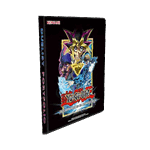 Yu-Gi-Oh! - Dark Side of Dimensions - 9-Pocket Card Portfolio Folder - Packshot 1