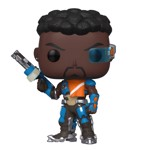 Overwatch - Baptiste Pop! Vinyl Figure - Packshot 1