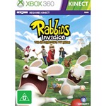 Rabbids Invasion - Packshot 1