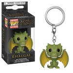 Game of Thrones - Rhaegal Pop! Vinyl Keychain - Packshot 1