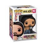 Steve Aoki - Steve Aoki with Cake Pop! Vinyl Figure - Packshot 2