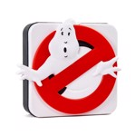 Ghostbusters - 3D Desk Lamp / Wall Light - Packshot 1