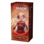 Magic the Gathering Challenger Deck 2020 (Assorted) - Packshot 1