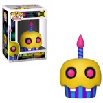 Five Nights at Freddy's - Cupcake Black Light Pop! Vinyl Figure - Packshot 1