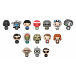 Science Fiction - Pint Size Heroes Blind Bag Hot Topic Exclusive Figure (Single Bag) - Packshot 2
