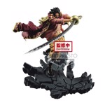 One Piece - Manhood Gold Roger (Ver. A) Figure - Packshot 1