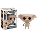 Harry Potter - Dobby Pop! Vinyl Figure - Packshot 1