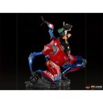 Marvel - Spider-Man: Into the Spider-Verse - Peni Parker Deluxe 1:10 Scale Statue - Packshot 4