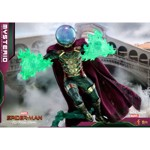 "Marvel - Spider-Man: Far From Home - Mysterio 1/6 Scale 12"" Action Figure - Packshot 5"