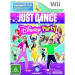 Just Dance: Disney Party - Packshot 1
