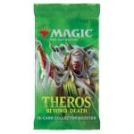 Magic The Gathering - TCG - Theros Beyond Death Collector Booster - Packshot 1