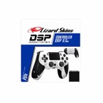 Lizard Skins DSP Controller Grip for PS4 - Jet Black - Packshot 1