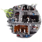 LEGO® - Star Wars - Death Star Space Station Building Kit with Star Wars Minifigures - Packshot 3