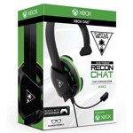 Turtle Beach Recon Chat Xbox One Headset - Packshot 2